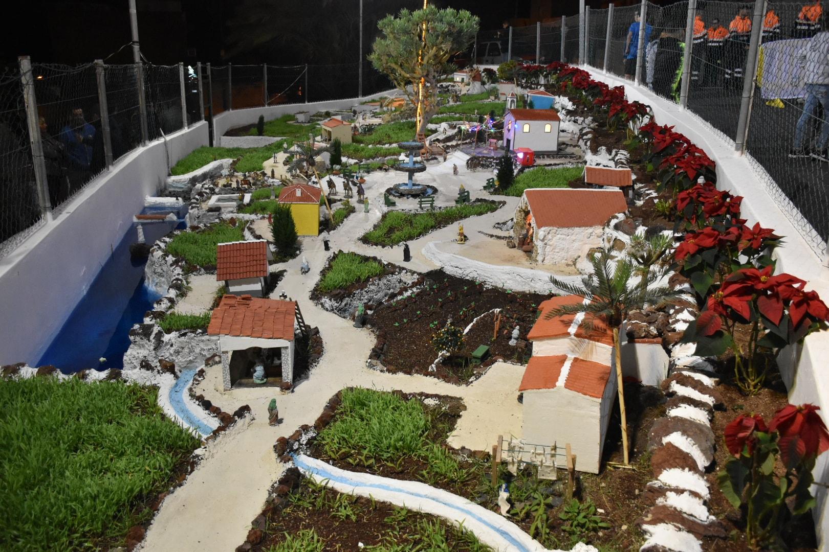 14-12-2019 Inauguración belén de El Chorrillo 2019 (1)