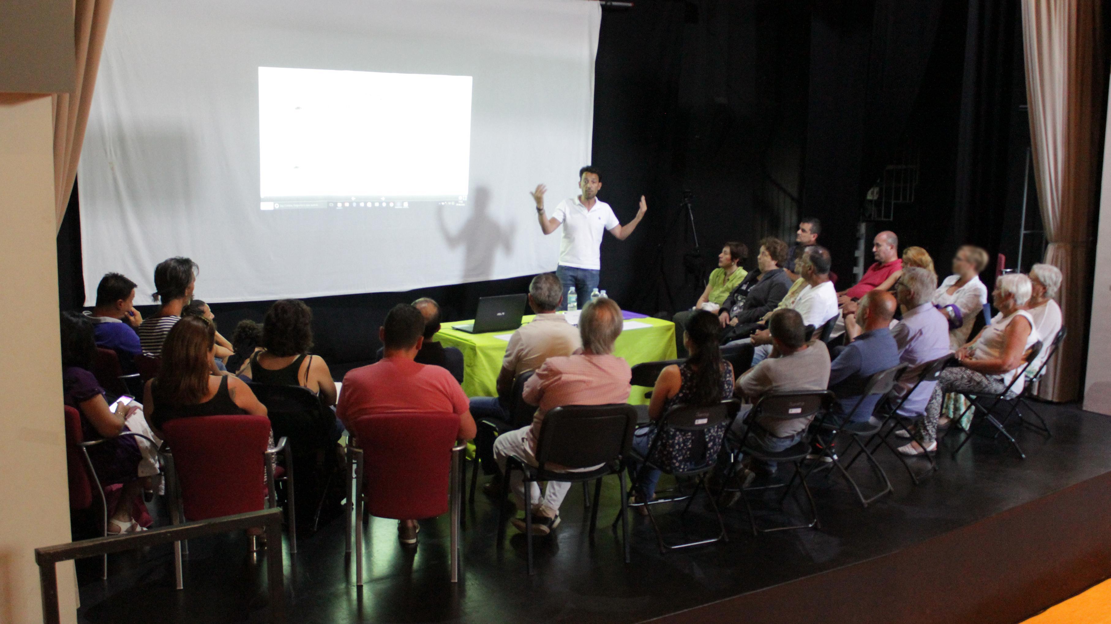 30-06-2016 Reunión vecinal Reglamento Participación Ciudadana (1)