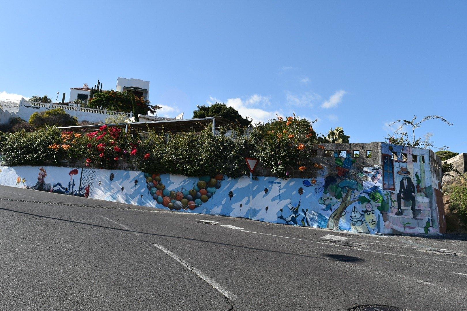 I Certamen Grafiti