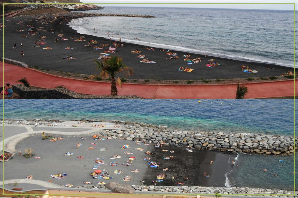 Playa La Nea-Litoral Radazul-OK