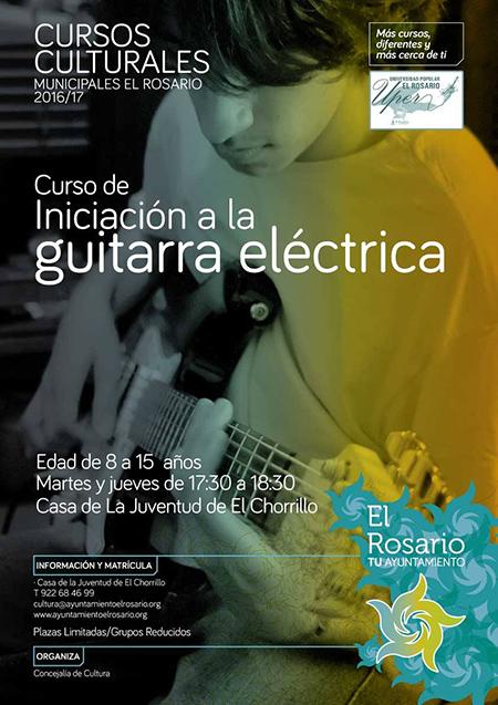 actividades-culturales-Curso-Iniciacion-Guitarra-Electrica