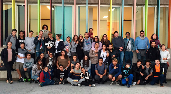 actividades-juventud-2-Encuentro-Comarcal-Proyecto-Espabile-13-02-2017