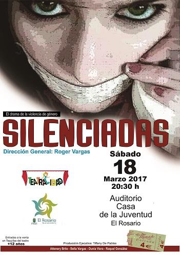 15-03-2017 Obra Teatro Silenciadas - copia