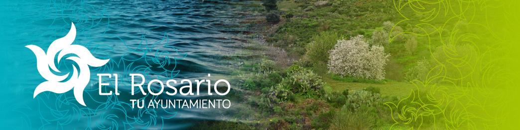 Web Ayuntamiento El Rosario