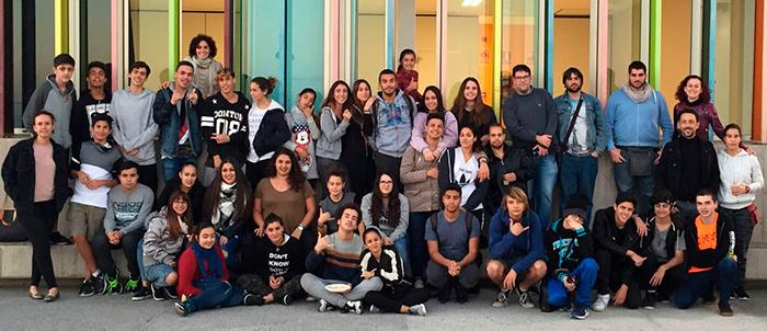 noticia-2-Encuentro-Comarcal-Proyecto-Espabile-13-02-2017-2
