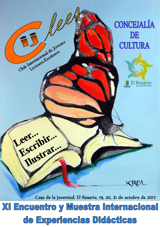 XI Encuentro Internacional CIJLEES (1)