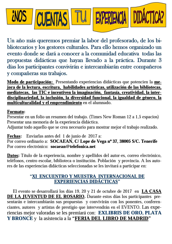 XI Encuentro Internacional CIJLEES (2)