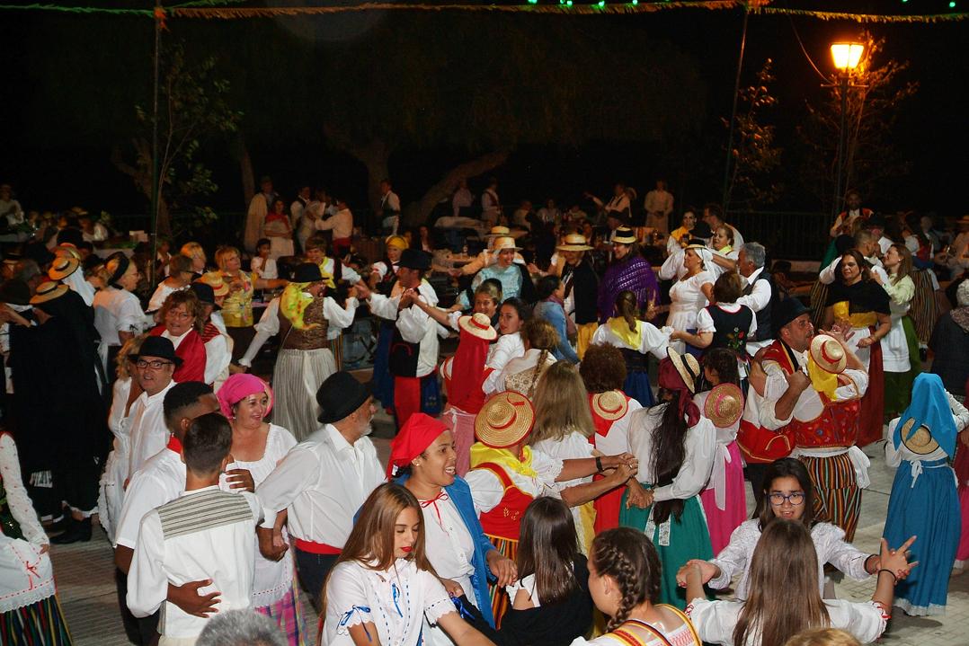 Baile Magos El Chorrillo (2)