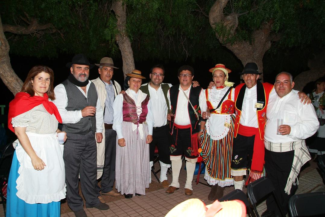 Baile Magos El Chorrillo (3)