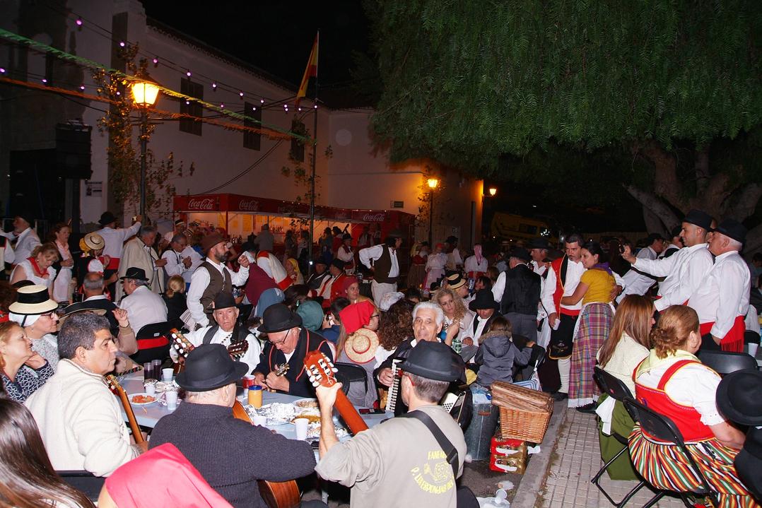 Baile Magos El Chorrillo (4)