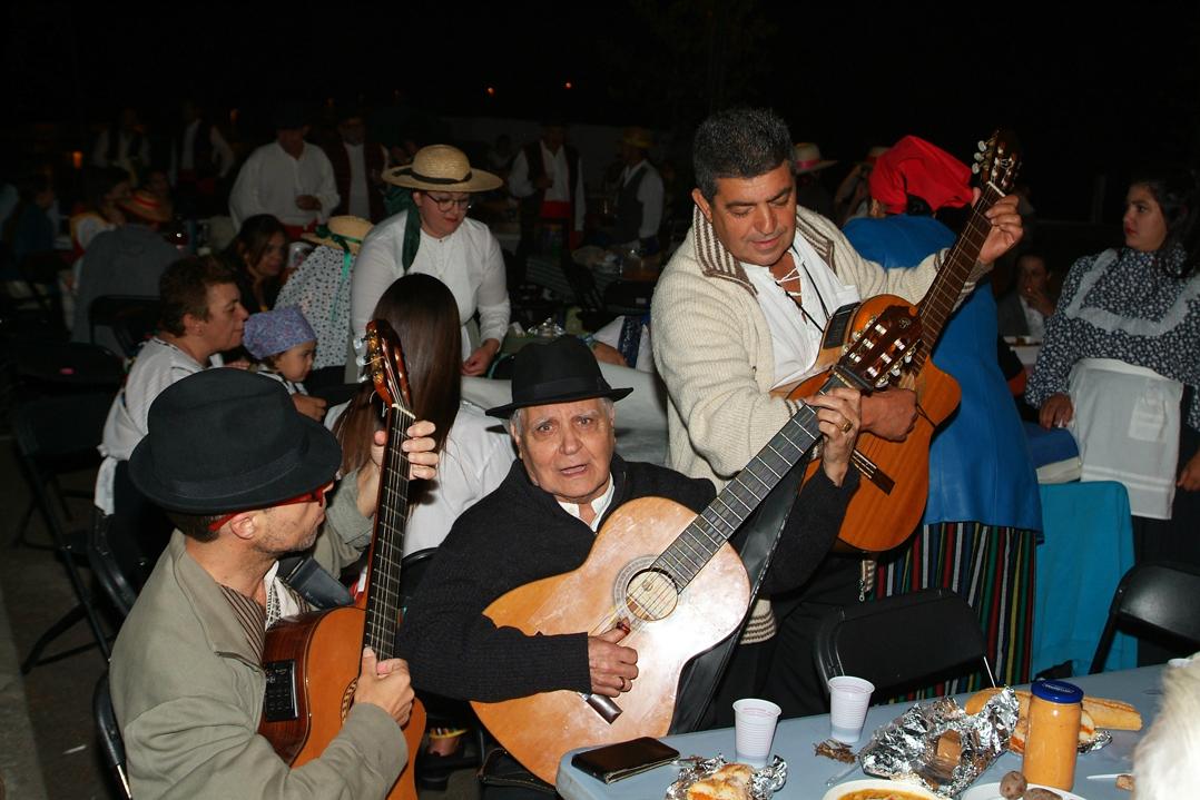 Baile Magos El Chorrillo (5)
