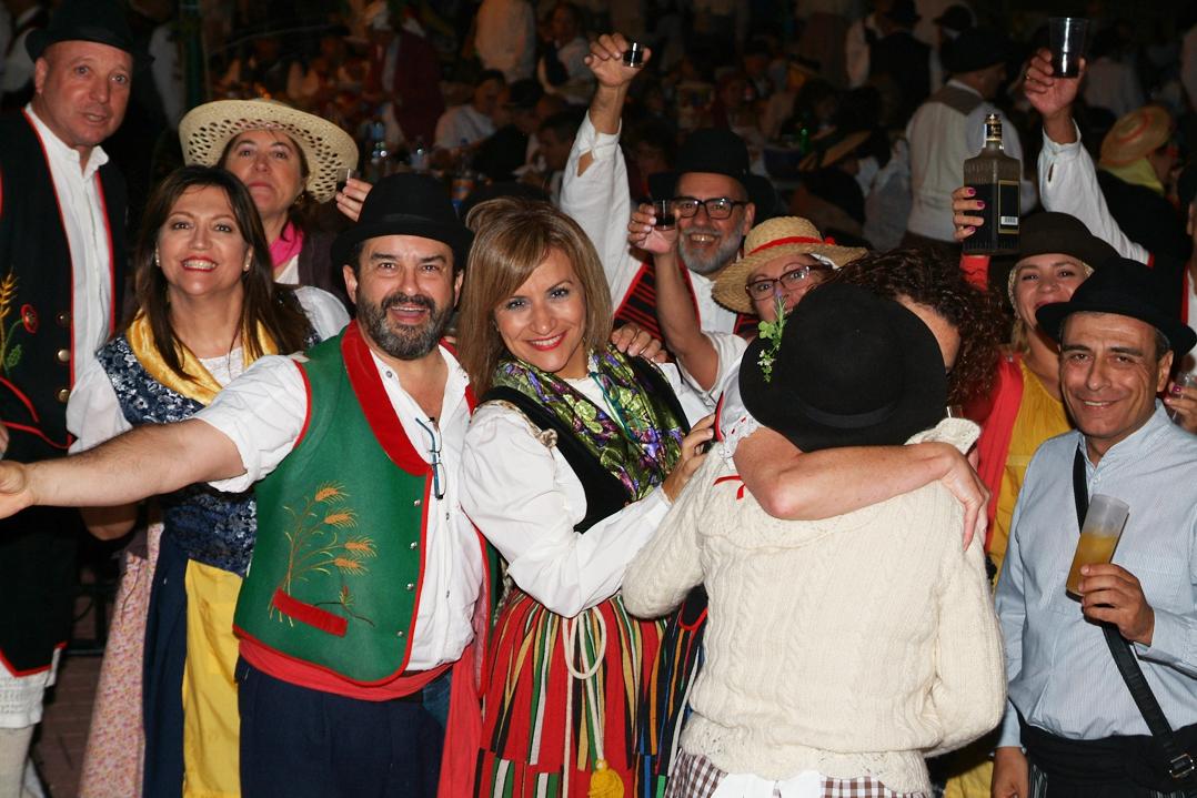 Baile Magos El Chorrillo (6)
