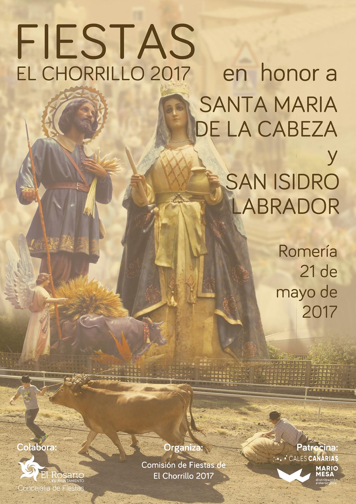 Fiestas El Chorrillo 2017 (1)