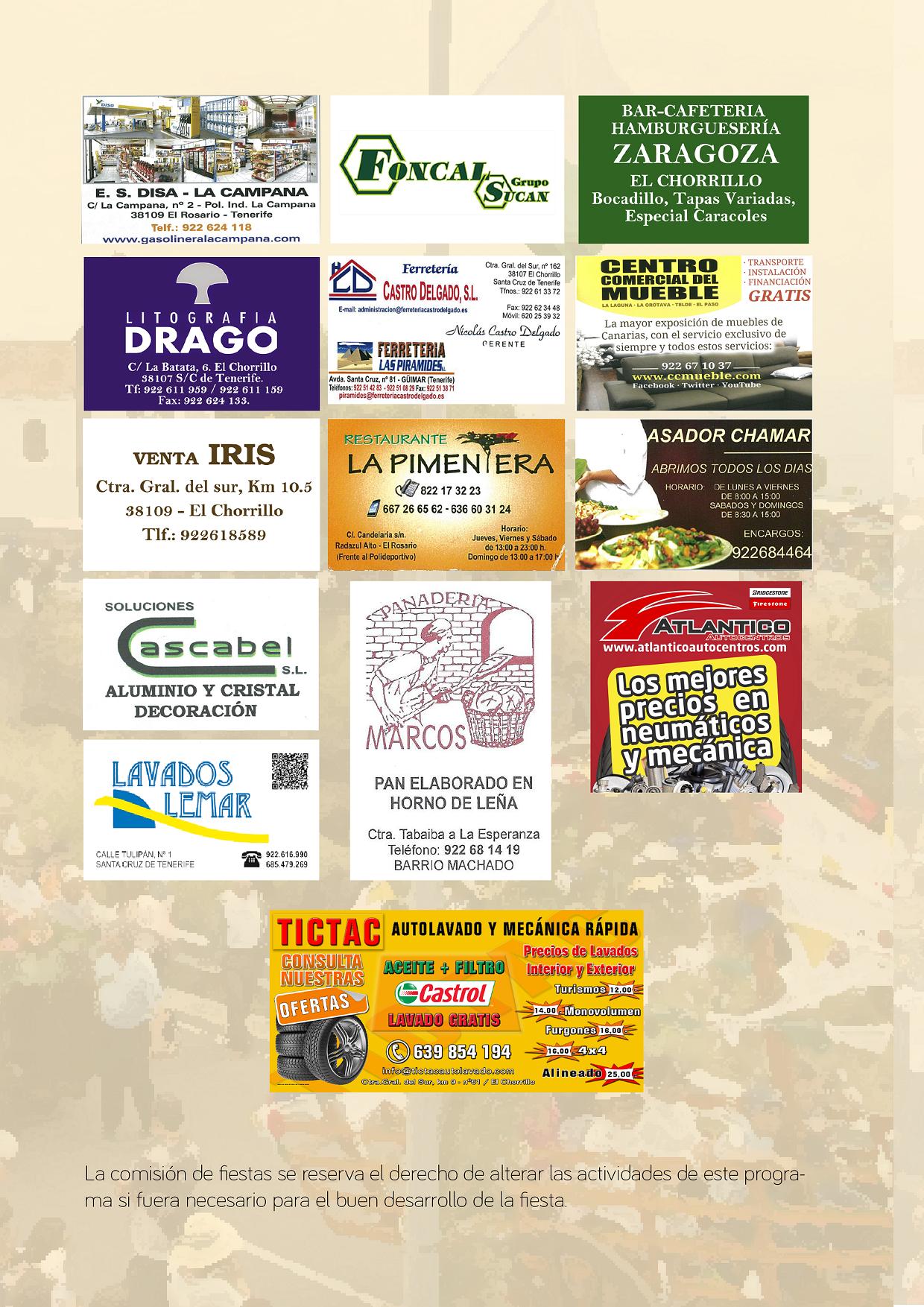 Fiestas El Chorrillo 2017 (7)
