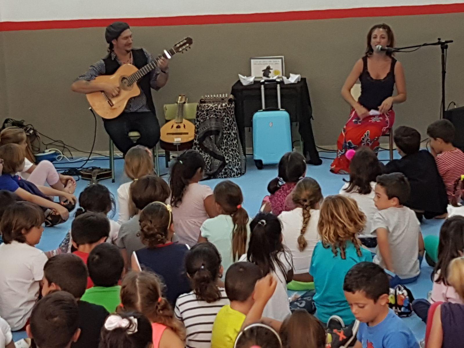 Semana Cultural Colegio El Rosario (4)