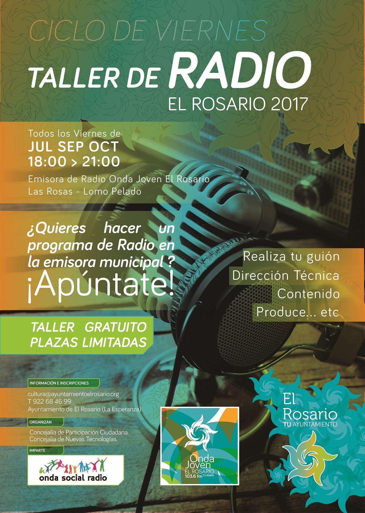 CARTEL-TALLER RADIO-20170622-af-01