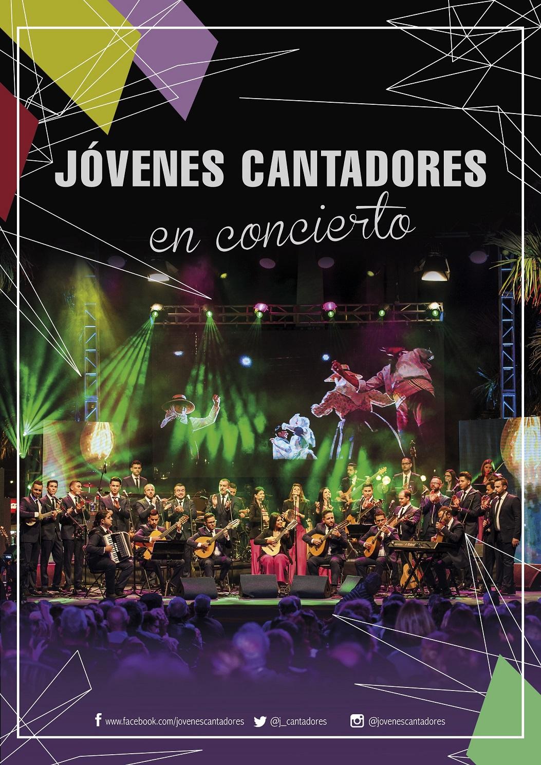 Joěvenes Cantadores 2017 - copia
