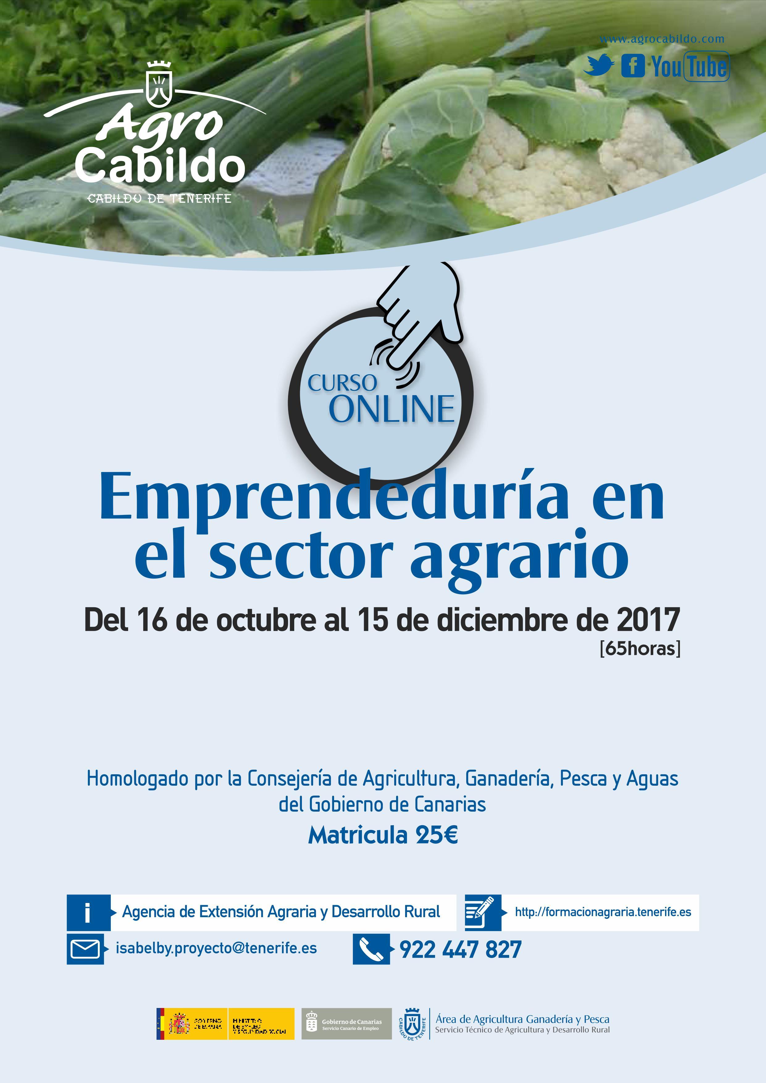 PROGRAMA_curso online_Emprendeduría Sector Agrario