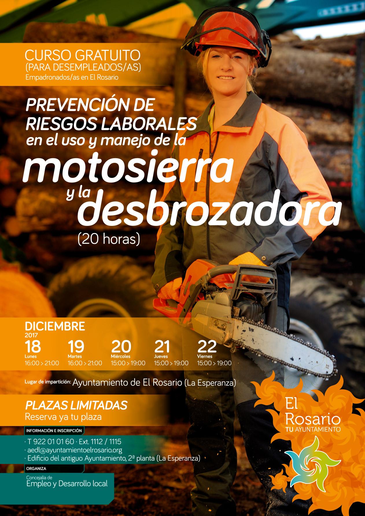 CURSO PRL MOTOSIERRA Y DESBROZADORA-CARTEL-20171218-01af-redes