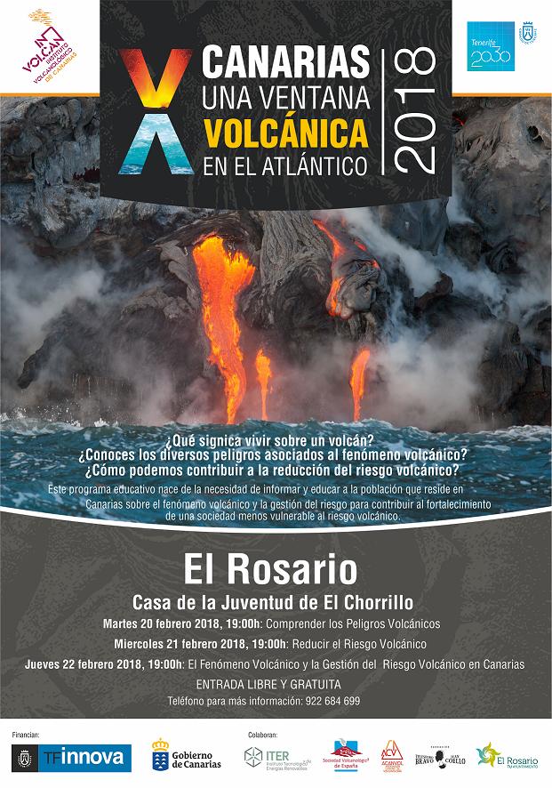 JORNADAS.- Canarias una ventana volcánica en el Atlántico - copia