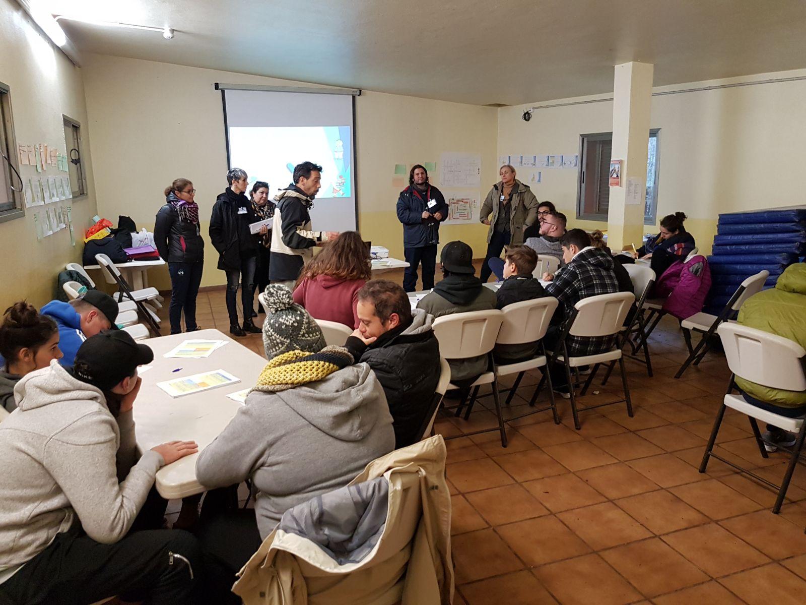 6-02-2018 Presupuestos participativos Jóvenes (3)