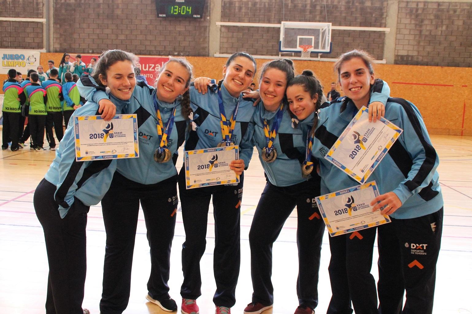 Campeonato Canarias Bádminton 2018 (2) - copia