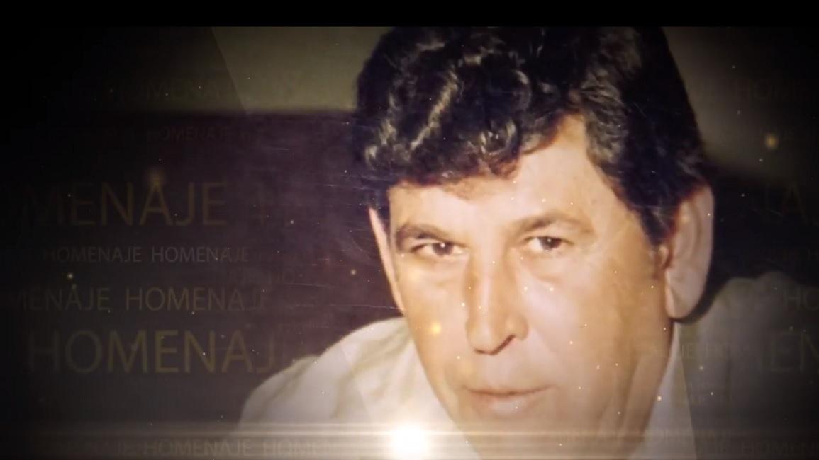 homenaje domingo lopez-video