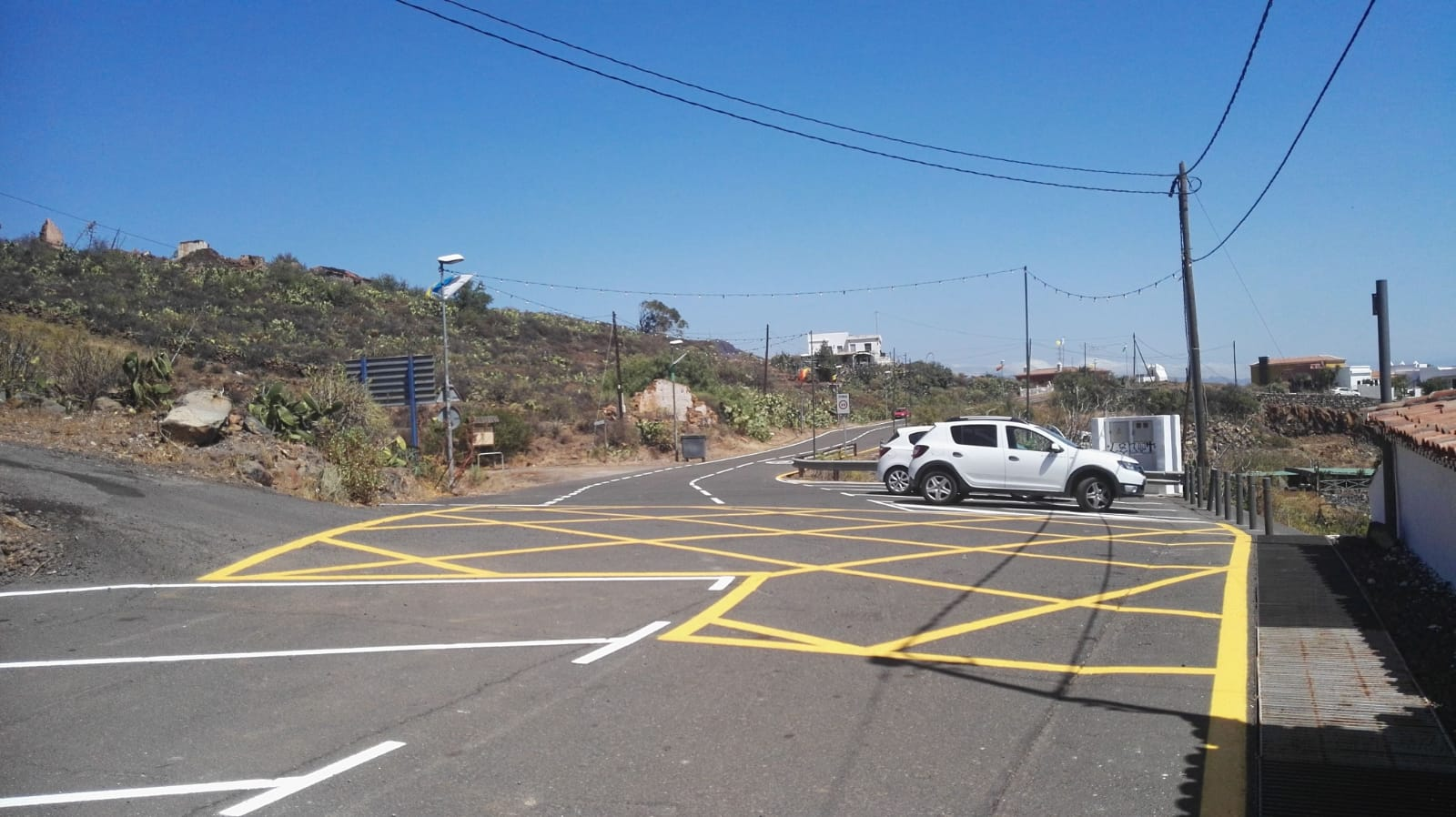 Mejora plaza ermita de Machado (4)