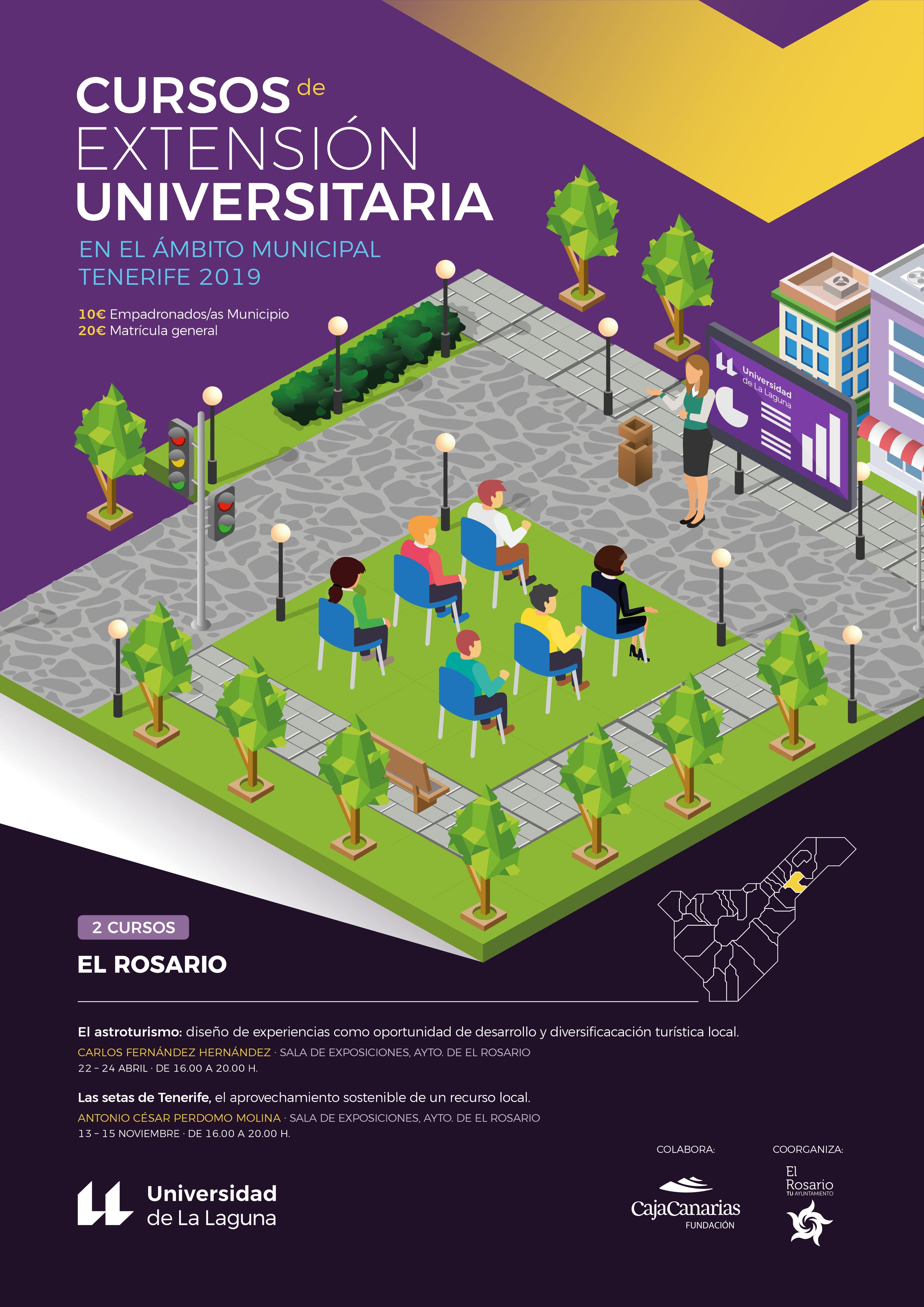 04 EL ROSARIO WEB CARTEL INDIVIDUAL Extensión Universitaria 4