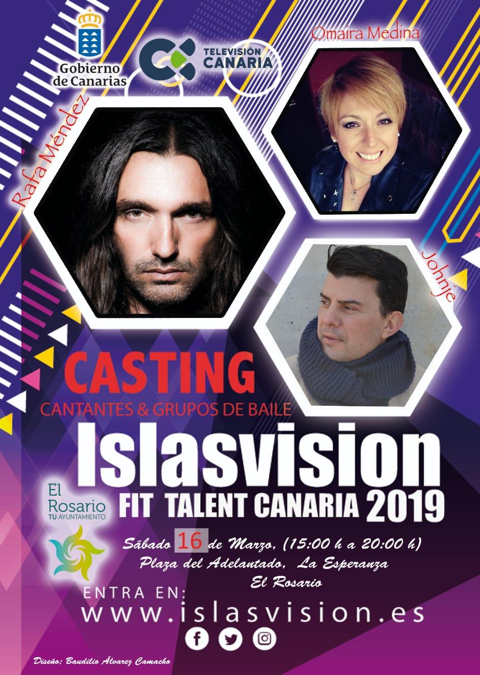 Cartel Islasvision Casting