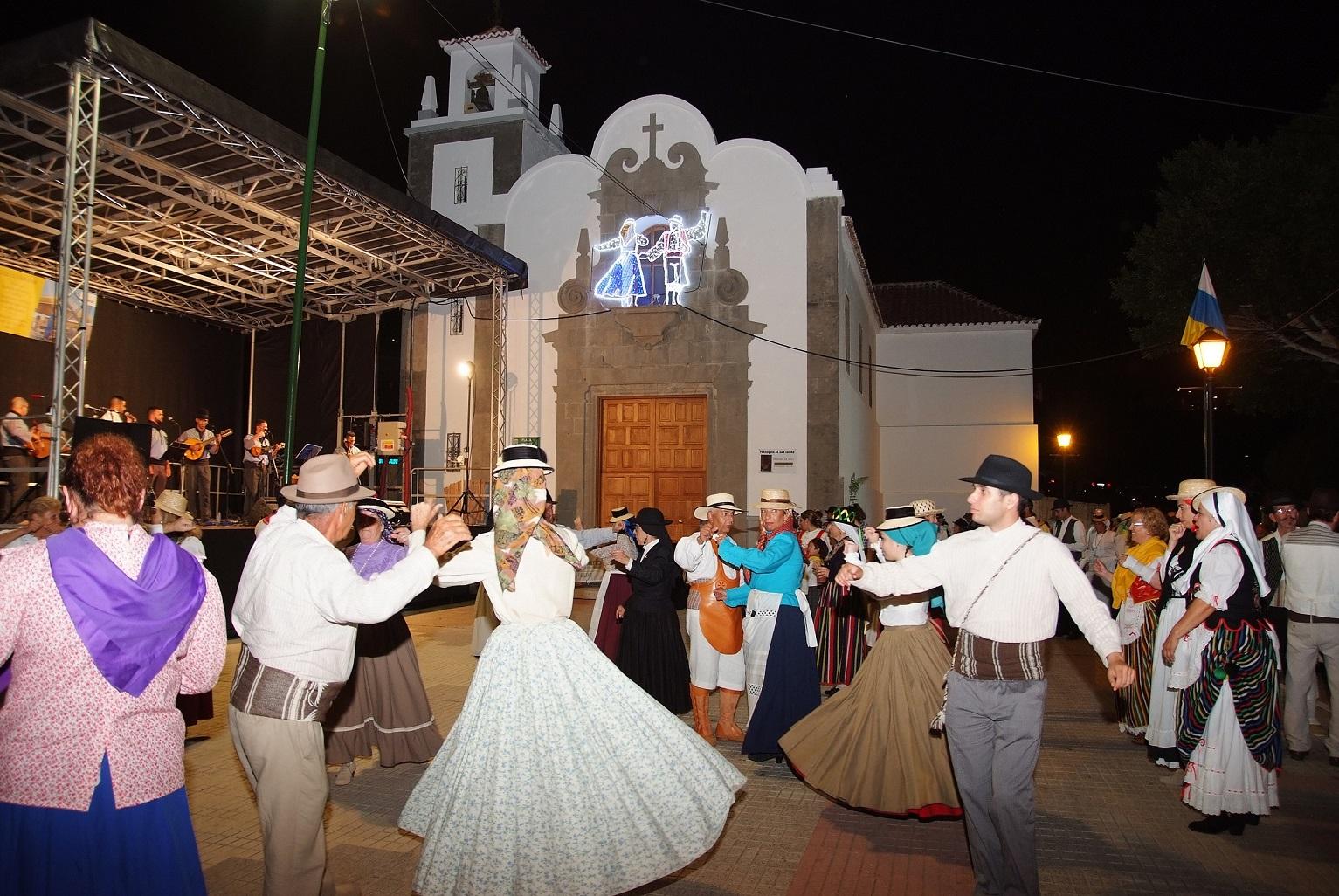 Baile de Magos San Isidro (1) - copia