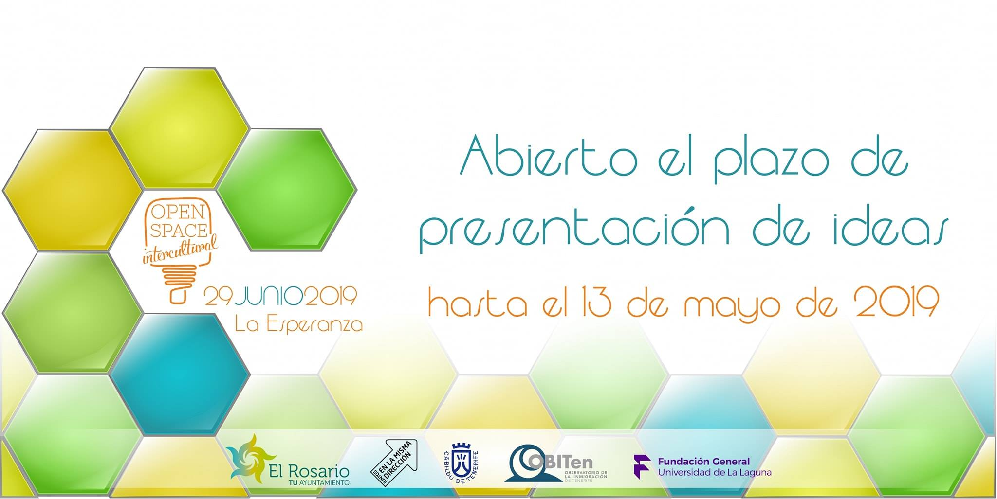 IX Open Space Intercultural Plazo