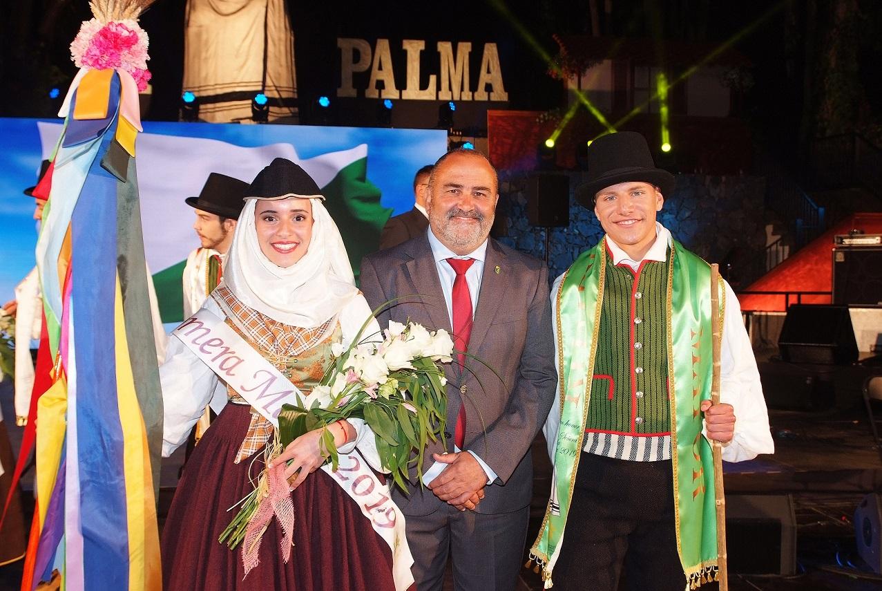 Gala de Romera y Romero Mayor de La Esperanza 2019 (1) - copia