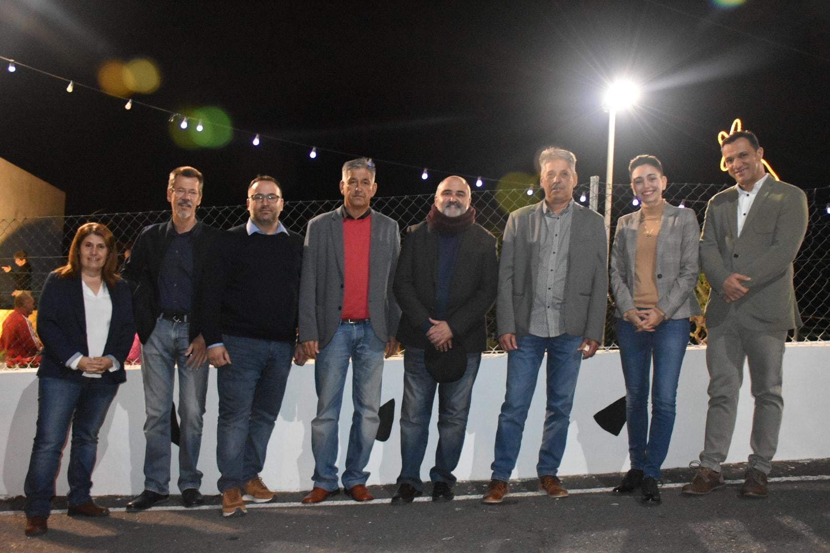 Inauguración belén de El Chorrillo 2019 (6)