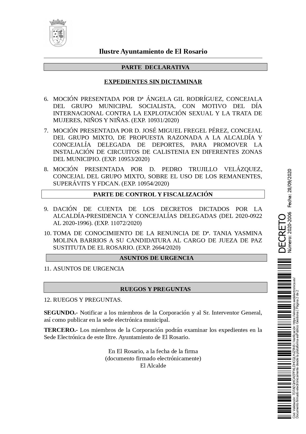 20200928_DECRETO 2020-2006 [Decreto Convocatoria Pleno Ordinario de 1 de octubre de 2020]_pages-to-jpg-0002