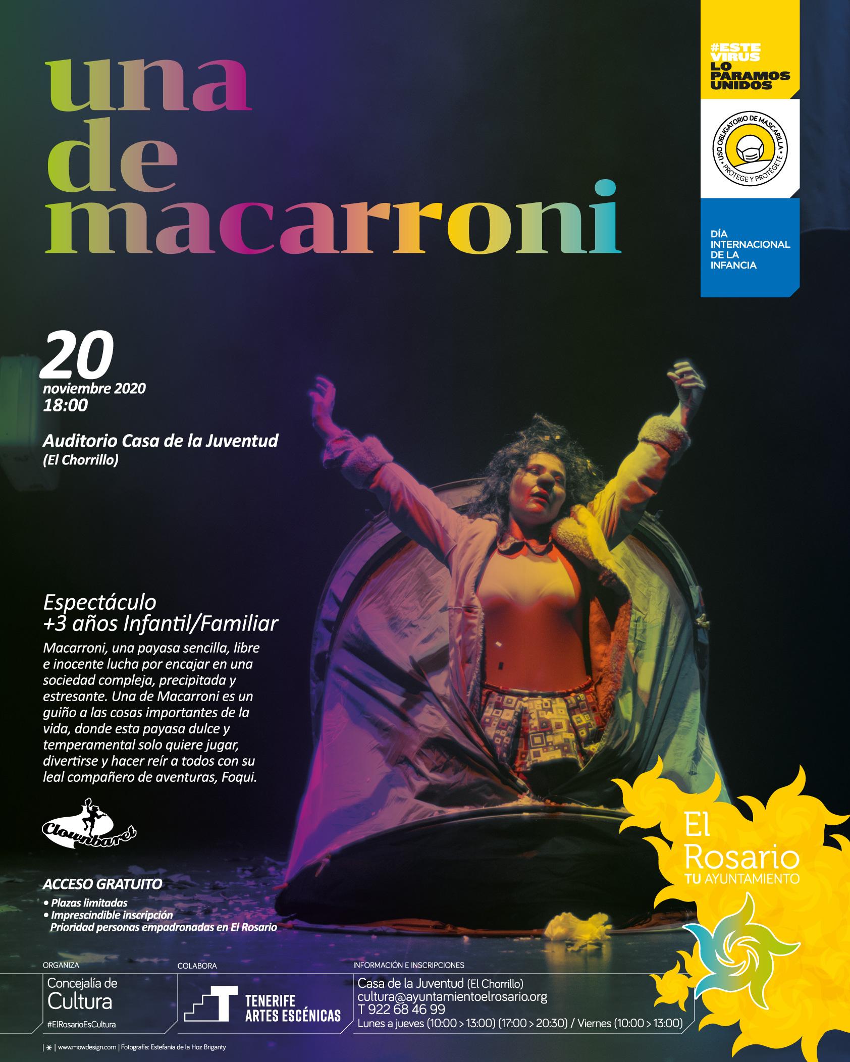 EL_ROSARIO-UNA_DE_MACARRONI-20201120-CARTEL_A3-20201111-01af-redes