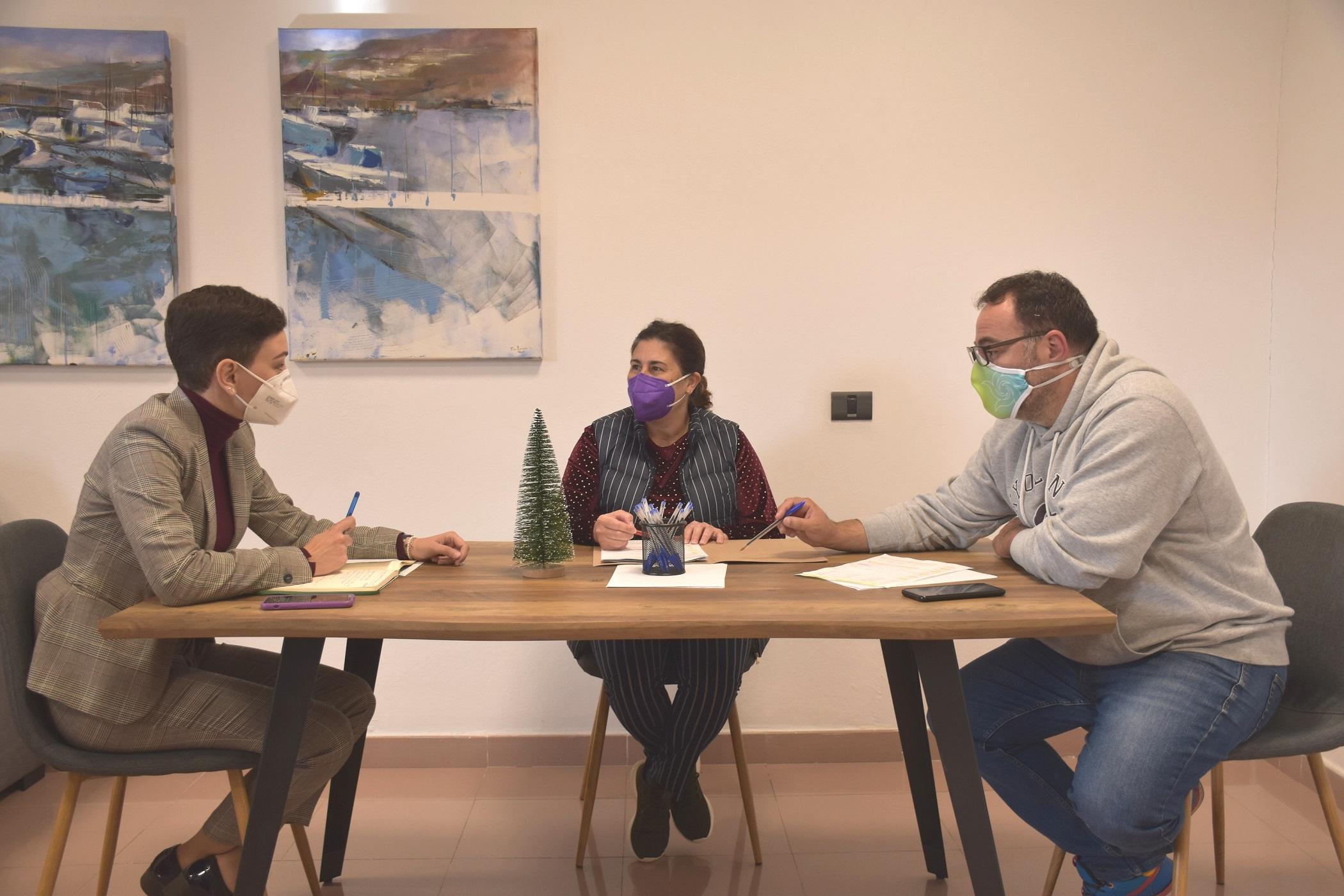 Reunión Apymeer - Ayudas Sector Rstauración - copia