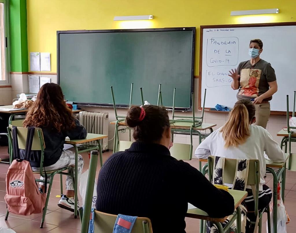 Campaña Covid-19 en colegios (2)