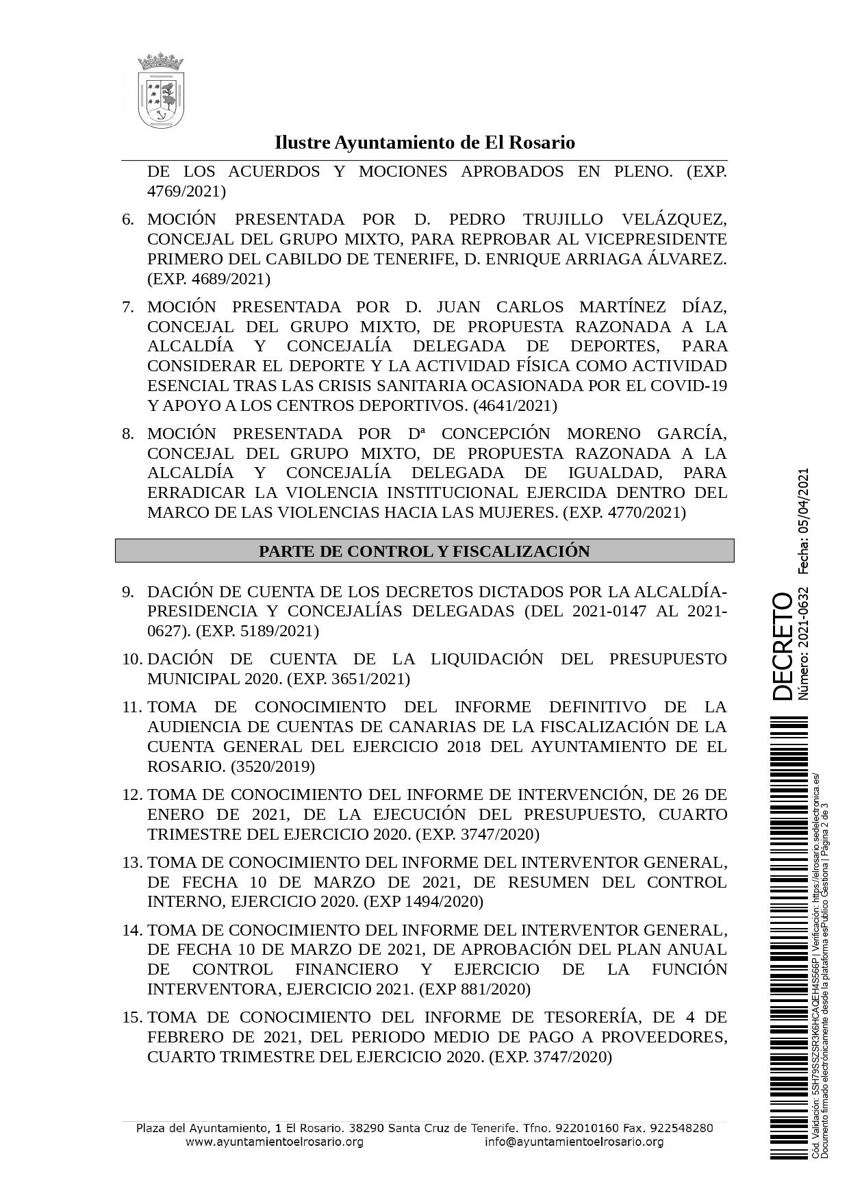 20210405_DECRETO 2021-0632 [Decreto de convocatoria de Pleno Ordinario de 8 de abril de 2021.]_page-0002