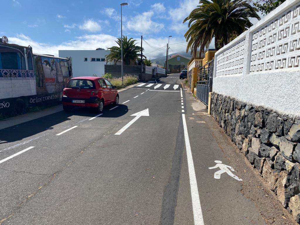 Mejora seguridad Calle Vinagrera (2)
