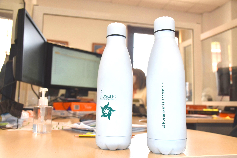 Reparto botellas reutilizablesbb