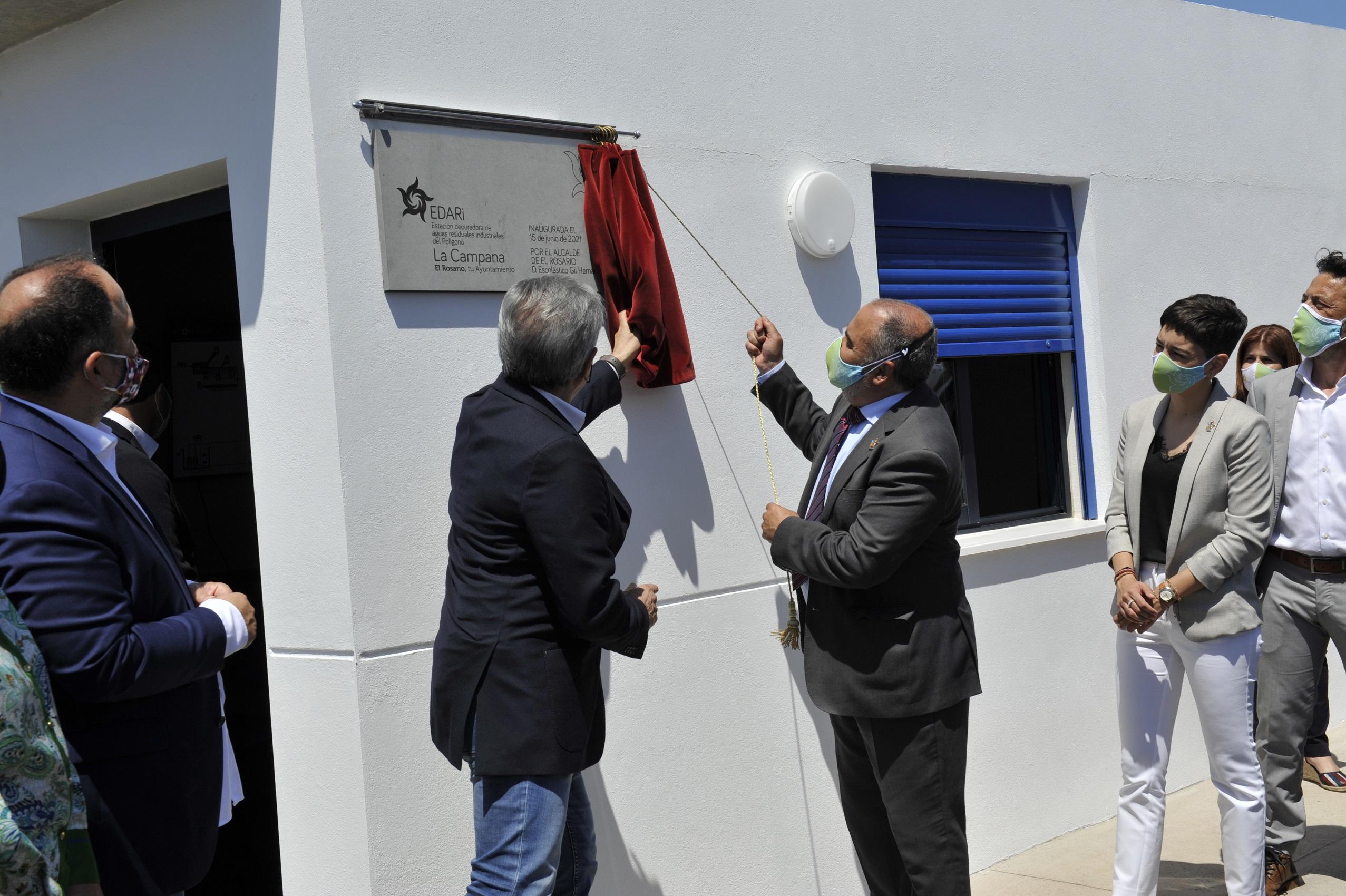 15-06-2021 Inauguración Depuradora La Campana (1)