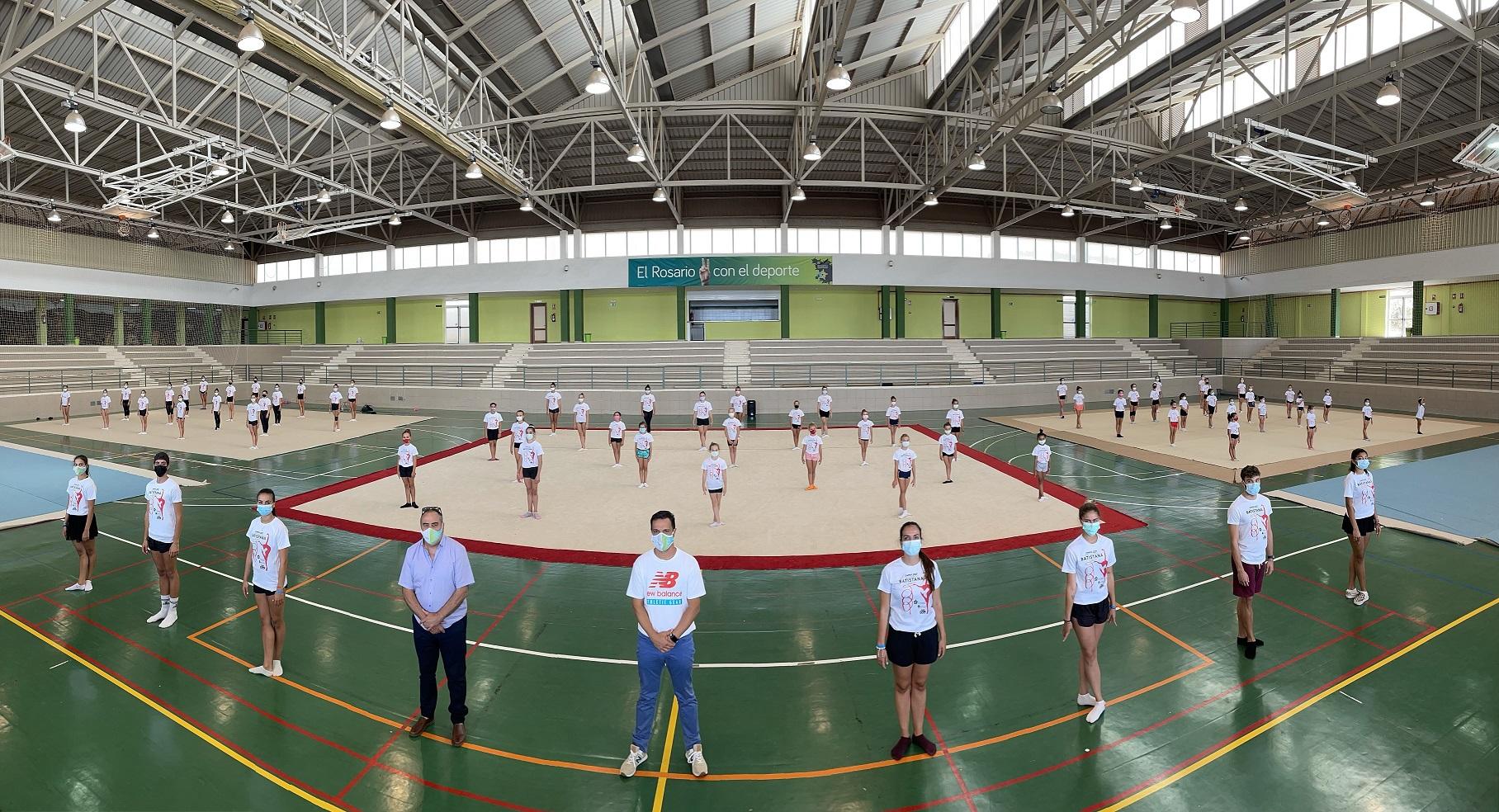 Finalizan Campus deportivos de verano (1) - copia
