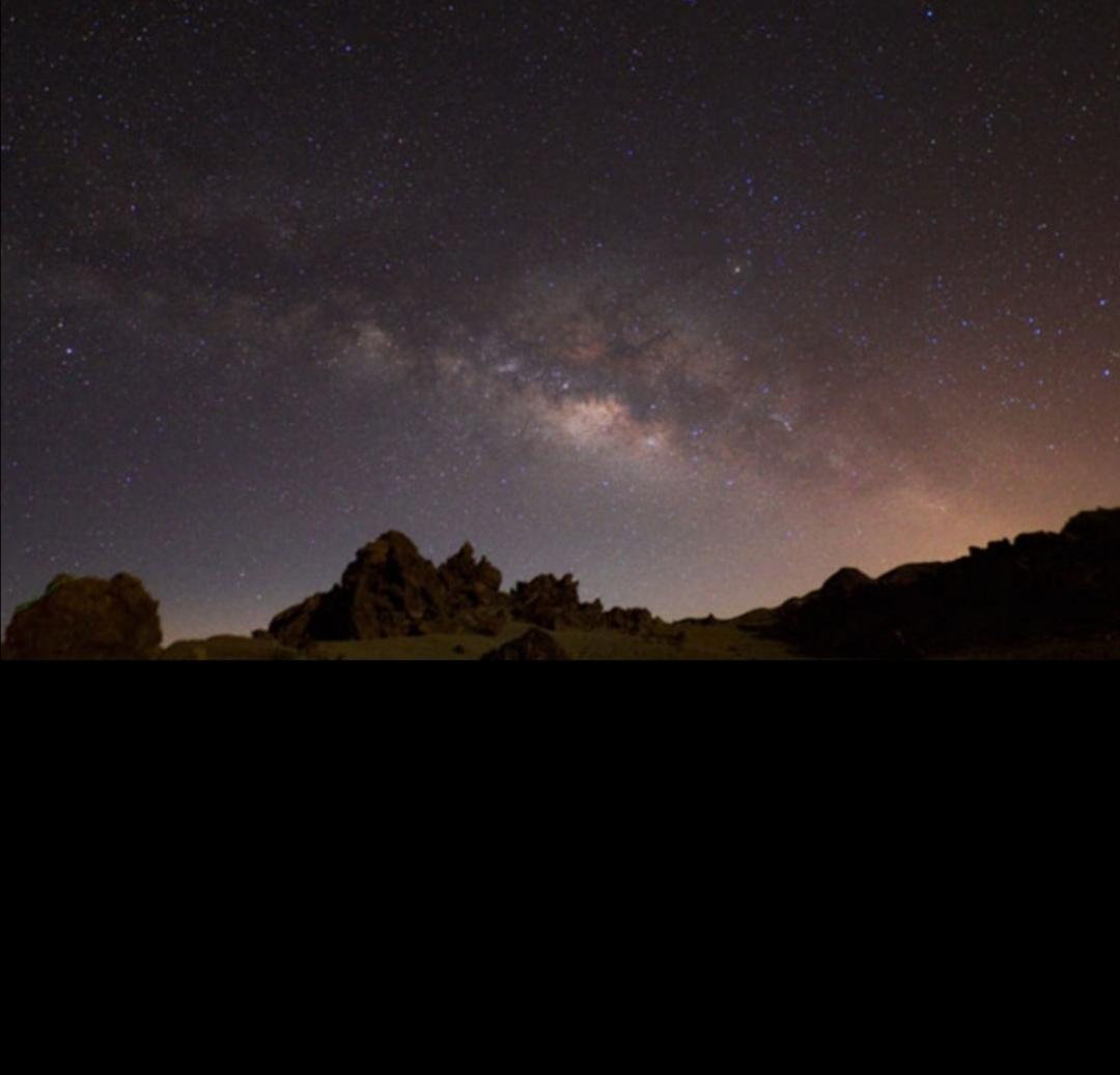 Pateo nocturno Teide (3)